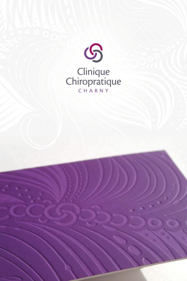 Clinique chiropratique Charny