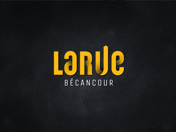 LaRue Bécancour